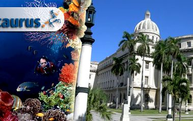 POZOR POZOR!! Zájezd na Kubu SUPER LAST MINUTE 16.5.2011 - 24.5.2011 za pouhých 14 900,- v akci jsou pouze dva zájezdy!!