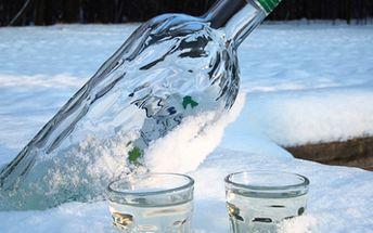 Zajděte si do originálního HZK Whiskey baru Chicago na 2 panáky vodky Puschkin a to za pouhých 20 Kč!! Nakupte tolik voucherů, kolik budete chtít a užijte si skvělou party se svými přáteli a vodkou Puschkin!