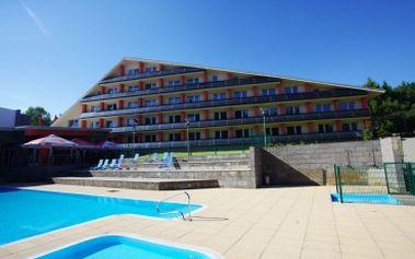 Hotel Jezerka - Letní dovolená 2011 - SUPERIOR