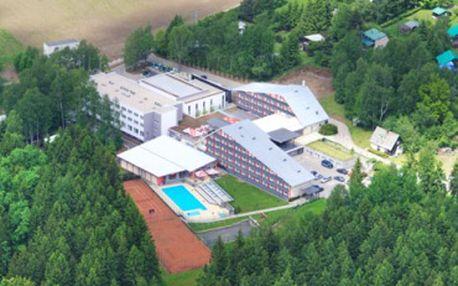Hotel Jezerka - Letní dovolená 2011