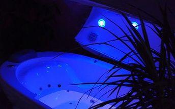 199,- za komplexní systém nahrazující KLASICKÉ LÁZNĚ! Přijďte si vyzkoušet na KAPSLI ZDRAVÍ, kterou můžete využít jako parní saunu, aromaterapii, skotské střiky, vibrační masáž, infrasaunu, chromoterapii a muzikoterapii!