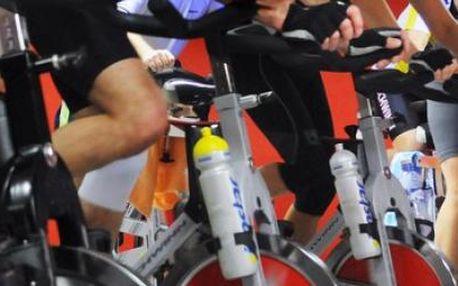 Dnešní nabídka - 10 vstupů na spinning ve Fitness Slavia se slevou 50% za skvělých 500Kč. Přijďte si protáhnout svá těla na trenažérech TOMAHAWK za doprovodu emotivní hudby, která vás vyprovokuje k vyšším výkonům a to vše pod vedením profesionálního instr