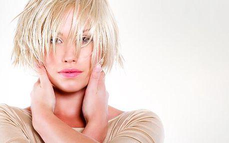 Nový střih a styling za super cenu! Studio V na Jižních Svazích Vám nabízí luxusní kadeřnický balíček. Přijďte si odpočinout do příjemného prostředí, kde se o Vás postarají profesionální kadeřnice. Dopřejte svým vlasům kvalitní péči vlasovou kosmetikou AL