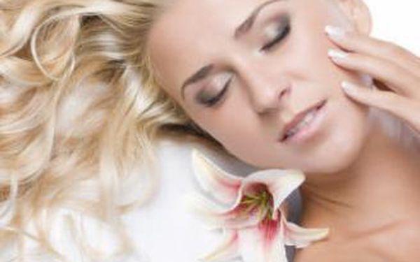 Neskutečných 552,-Kč za protivráskové laser ošetření obličeje s aplikací collagenu, kosmetickou masáž a presoterapii.Regenerace a detoxikace se slevou 52%.