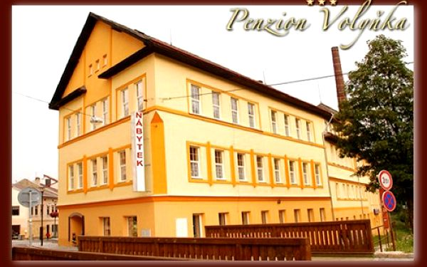Penzion Volyňka