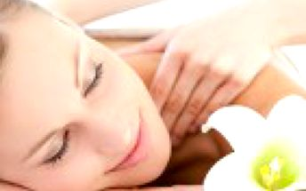 Jen 269 Kč za 90minut snění, nad masáž zkrátka není! Do pohybu vás navrátí a peněženka netratí! Získejte masáž s 51% primaslevou!