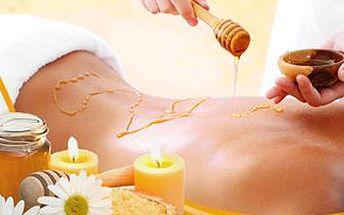 Doprajte si luxusný balíček masáži v centre Bratislavy! Medová masáž + Bowenova technika + detoxikačná vanička Vám zaručia detoxikáciu a uvoľnenie nahromadeného stresu a únavy. V cene je zahrnutý nápoj zdravia a vitality ZADARMO!