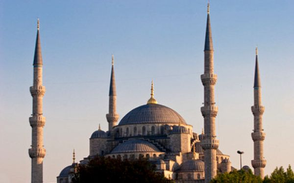 Letecky do Istanbulu na 4 dny a 3 noci jen za 3990 Kč místo 7990 Kč!