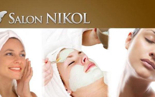 Dopřejte si kompletní ošetření Vaší pleti včetně masáže a barvení obočí jen za 390 KČ. Přijďte a svěřte svou pleť do rukou profesionálů a budete se cítit krásná. Připravte se na léto s 50% slevou!