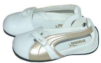 Dětské sandály PUMA