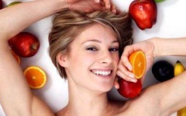 Skvělá jarní detoxikace vašeho těla revoluční metodou Body Detox s jedinečnou slevou 59 %!