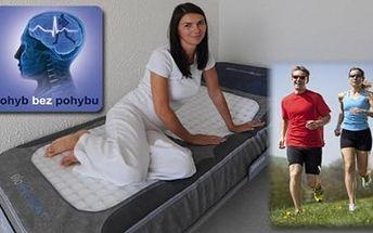 Restart těla - rehabilitační terapie Biosynchron! Revoluční novinka!