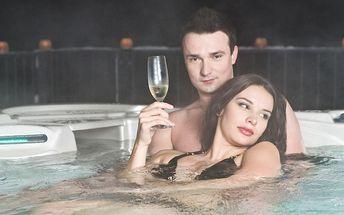 Jaro ve wellness ráji na Vysočině - Resort Svatá Kateřina !