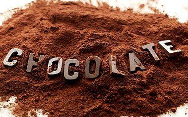 Jen 75 Kč za sladkou prohlídku 1.muzea čokolády v České republice! Seznamte se s 3000 let starou historií čokolády s 50% primaslevou!