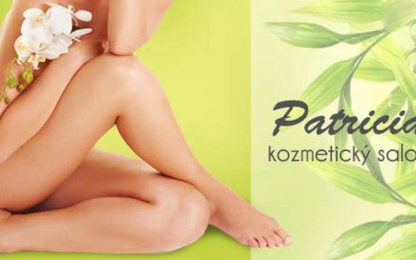Zamatovo hladká pokožka bez chĺpkov vďaka IPL epilácii už od 15€. Ukážte svoje telo s dokonale hladkou pokožkou. Trvalá epilácia so zľavou až 69%!