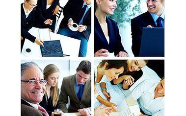 Individuální kurz účetnictví pro začátečníky nebo pokročilé se 60% slevou