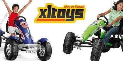 XL Toys