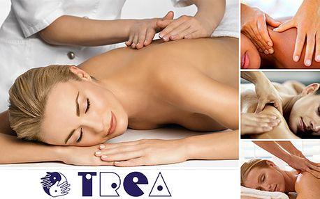 Vyskúšajte ručnú lymfodrenážnu masáž už od 7,95€ alebo anticelulitídnu lymfo masáž len za 15,90€. Moderná kozmetická i liečebná metóda v zdravotníckom zariadení TREA.