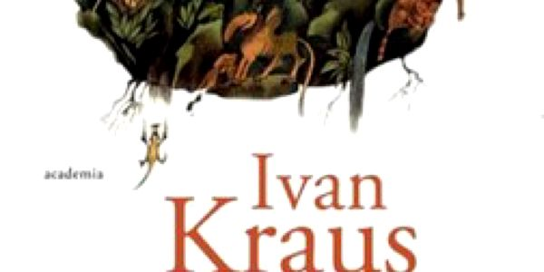 Vedlejší nebe - Ivan Kraus