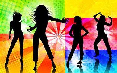 Jen 1 999 Kč za víkend plný zábavy a tance! Oddejte se žhavým rytmům a podlehněte temperamentu ZUMBY se 44% primaslevou!