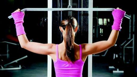 Získejte MĚSÍČNÍ NEOMEZENÝ VSTUP do fitness Contours JEN pro ŽENY s 51% slevou. V ceně stravovací plán! Akce platí pro všechny pražské pobočky!