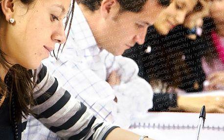 Individuální jazykové kurzy se 40 % slevou v ABC jazykové škole v centru Prahy. Kurzy angličtiny, němčiny, ruštiny, španělštiny, italštiny, francouzštiny a češtiny pro cizince.