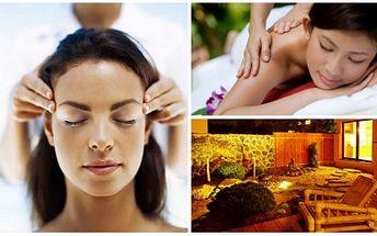 Prožijte celodenní relaxaci a uvolnění s Asian Relax! Tématický relaxační den ve stylu Hawai! Cena 1230,- obsahuje: nahřátí v páře 1 hod., třtinový peeling zad 30 min, hawaiská masáž LOMI LOMI 60 min., lehký oběd, masáž obličeje kokosovým BIO olejem!