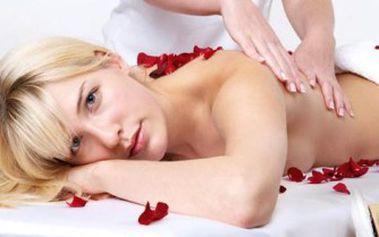 Jen 299 Kč za 60 minutový masážní balíček pouze pro Vás! V nově otevřeném luxusním spa na Barrandově poskytují absolutní soukromí s 50% primaslevou!