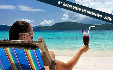 LETECKY na 8 dní na TURECKÚ riviéru! Užite si luxusnú dovolenku v 5* hoteli ZEN PHASELIS PRINCESS resort & spa so službami ULTRA ALL INCLUSIVE od CK OREX TRAVEL len teraz so zľavou až 30%! Všetky poplatky v cene! Odlet 8. 6. 2011