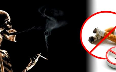 STOP KOUŘENÍ!!! Biorezonanční terapie na odvykání kouření v hodnotě 1200Kč. Zbavte se jednou provždy zlozvyku kouření a udělejte radost sobě i svému okolí!