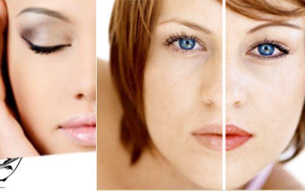 Permanentní make-up se skvělou slevou!! Určitě víte o lepší zábavě, než ztrácet čas u zrcadla! Stačí si jen vybrat, upravíme Vám obočí, oči i rty...