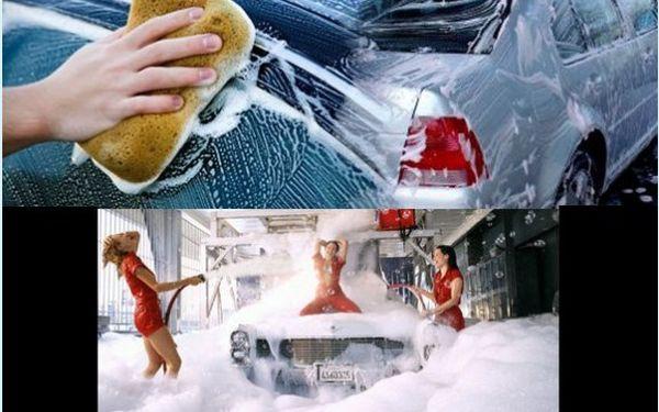 Vyraž do léta s čistou károu Mokré čištění, mytí a profesionální ošetření vnitřních i vnějších součástí vozidla. Dopřejte svému miláčkovi tu nejvyšší péči od profesionálů!