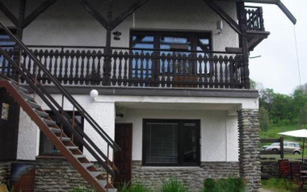 Týdenní pobyt v úplně novém apartmánovém bytě v Železné Ruděza 6 550,- Kč / 6 osob. Poznejte krásy kouzelné Šumavy v útulném ubytovánív soukromí. Uvítací láhev sektu se již chladí právě pro Vás!