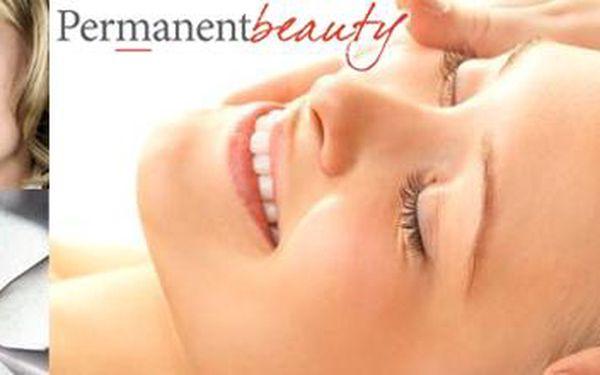 Buď krásná díky permanentnímu make-upu od salónu Permanentbeauty! Pořiď si poukazy s 50% slevou a nechej profesionály ozdobit Tvé obočí, oči nebo rty!