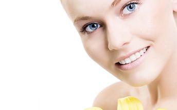 Získejte zpět svou krásnou pleť díky DIAMANTOVÉ MIKRODERMABRAZI a to s úžasnou 57% slevou!! Tato vysoce efektivní metoda redukuje Vaše vrásky, vylepší vzhled jizviček po akné, pooperační jizvy, redukuje pigmentové a stařecké skvrny!