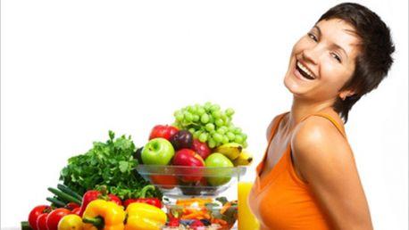Chcete opravdu zhubnout do plavek? Využijte této skvělé nabídky! S 56% SLEVOU absolvujte DESETITÝDENNÍ VZDĚLÁVACÍ KURZ O VÝŽIVĚ! Nastartujte svůj metabolismus pod vedením osobního kouče!