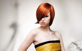 Jen 230 Kč za střih a péči o vlasy všech délek! Nenechte si ujít profesionální kadeřnické služby až s 66% primaslevou!