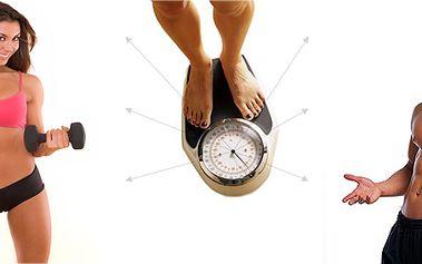 10 fitness tréninkových lekcí s profesionálním osobním trenérem, stravovací plán a individuální tréninkový plán se slevou 67%!