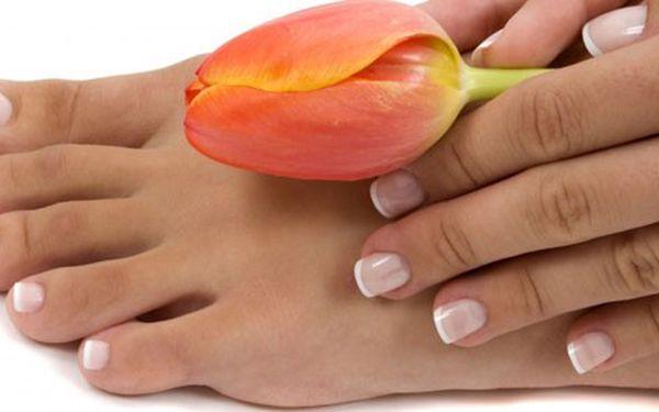 KOMPLETNÍ péče o vaše nohy! Mokrá pedikúra s relaxační masáží pro Vás pouze za 225 Kč v luxusním salonu krásy Beauty Lines. Získáte slevu 50% na spoustu blahodárných procedur.