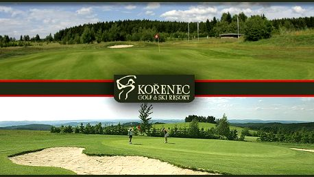 Chcete si vyzkoušet golf a poznat krásy tohoto sportu? Celodenní pobyt v našem resortu je ideální příležitostí.