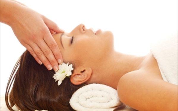 Pouhých 375 Kč za 60 min ajurvédskou masáž celého těla pro hlubokou relaxaci, revitalizaci a odplavení nežádoucích látek z těla.