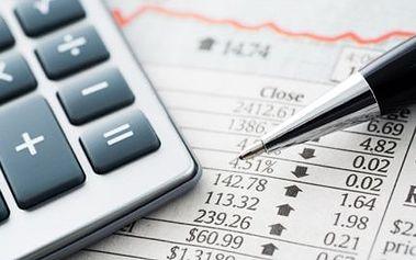 Vedení účetnictví pro firmy i jednotlice po tři měsíce zdarma!