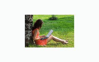 Intenzivní kurz anglického či italského jazyka z pohodlí vašeho domova s 55% slevou - první 3 lekce za 390,00 czk + 50% sleva na dalších 7 lekcí