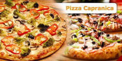 Pizzeria Capranica