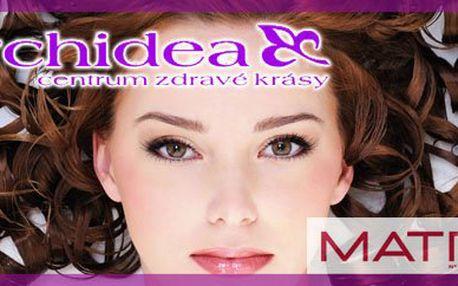 Co takhle nový trendy letní sestřih, vč. barvení, přelivu nebo melíru od zkušené, v zahraničí školené profesionální hairstylistky se slevou 68%? Vše za použití prvotřídní vlasové kosmetiky MATRIX!!