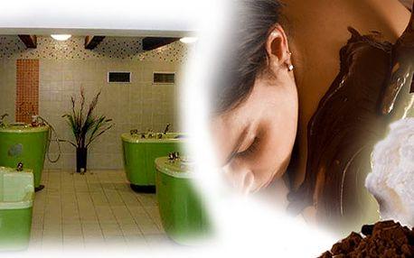 Luxusní Čokoládová masáž na 90 minut za úžasných 495 Kč z původních 1100Kč!!! Přijďte se nechat rozmazlovat jednou z nejluxusnějších masáží v příjemném prostředí nedaleko Prahy!