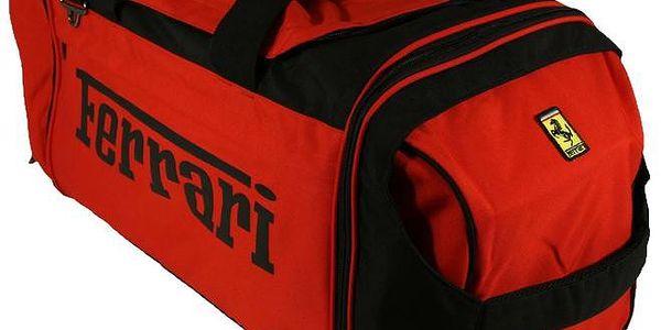 Cestovní taška Ferrari - Fila