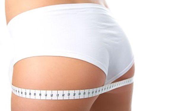 Jen 4800 za 8 vstupů po 90ti min. na neinvazivní liposukci + lymfodrenážní masáž vhodné k redukci tukových polštářků, které jsou velmi obtížně odstranitelné dietou či cvičením.