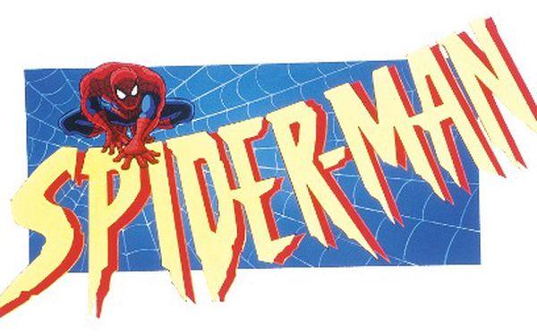 3 DVD klasického animovaného Spidermana jen za 79 Kč místo 207 Kč!
