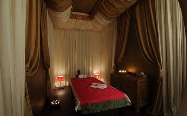 525 Kč za voucher v hodnotě 1000 Kč na masáž dle Vašeho výběru ve špičkovém masážním studiu ShantiThai. sleva 48 % !!!